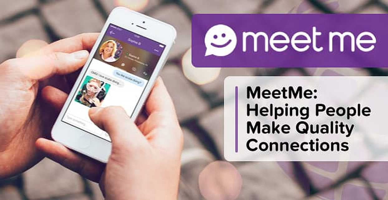 Deleted messages meetme my MeetMe Reviews