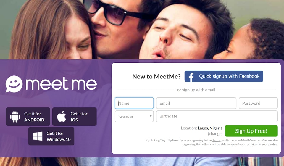 MeetMe Complete Review for Daters Looking for Perfect Love Adventures