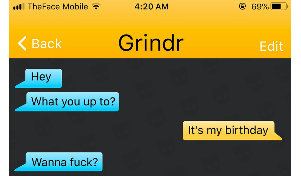 Free cancel trial xtra grindr [iPhone] Grindr